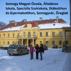 We delivered the collected donations to the Somogyvár Orphanage