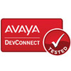 AVAYA Compliance Tested